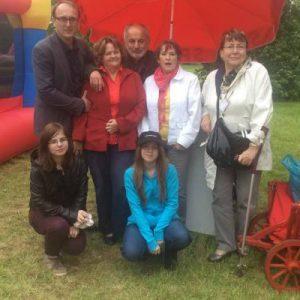 Wir unterstützen das IKARUS-Fest in Kappel